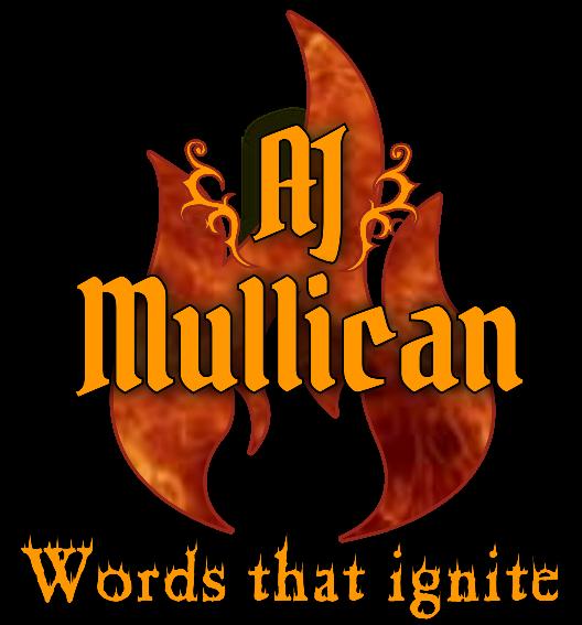 AJ Mullican, Author